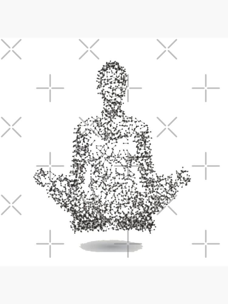 «Meditation !» par rodolphe-a