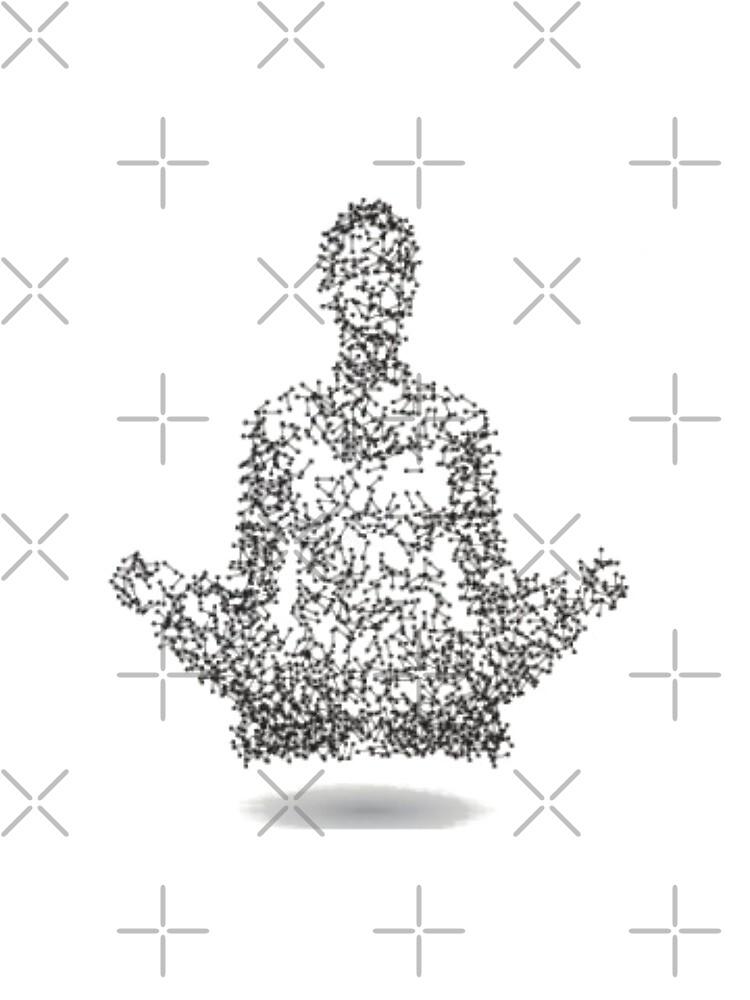 « Meditation ! » par rodolphe Augusto