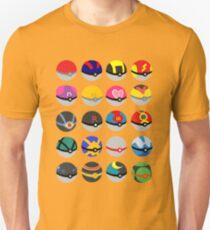 CATCH THEM ALL Unisex T-Shirt