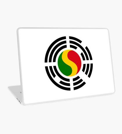 Korean Mali Multinational Patriot Flag Series Laptop Skin