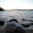 Lake Tahoe, Nevada by Doug Bend