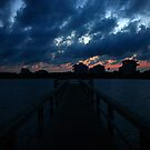 Intracoastal Twilight by mojo1160
