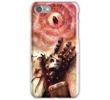 Full Metal Alchemis iPhone Case/Skin