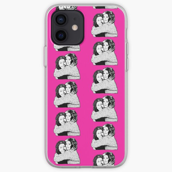Grace and Frankie iPhone Soft Case