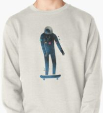 Skate/Space Pullover