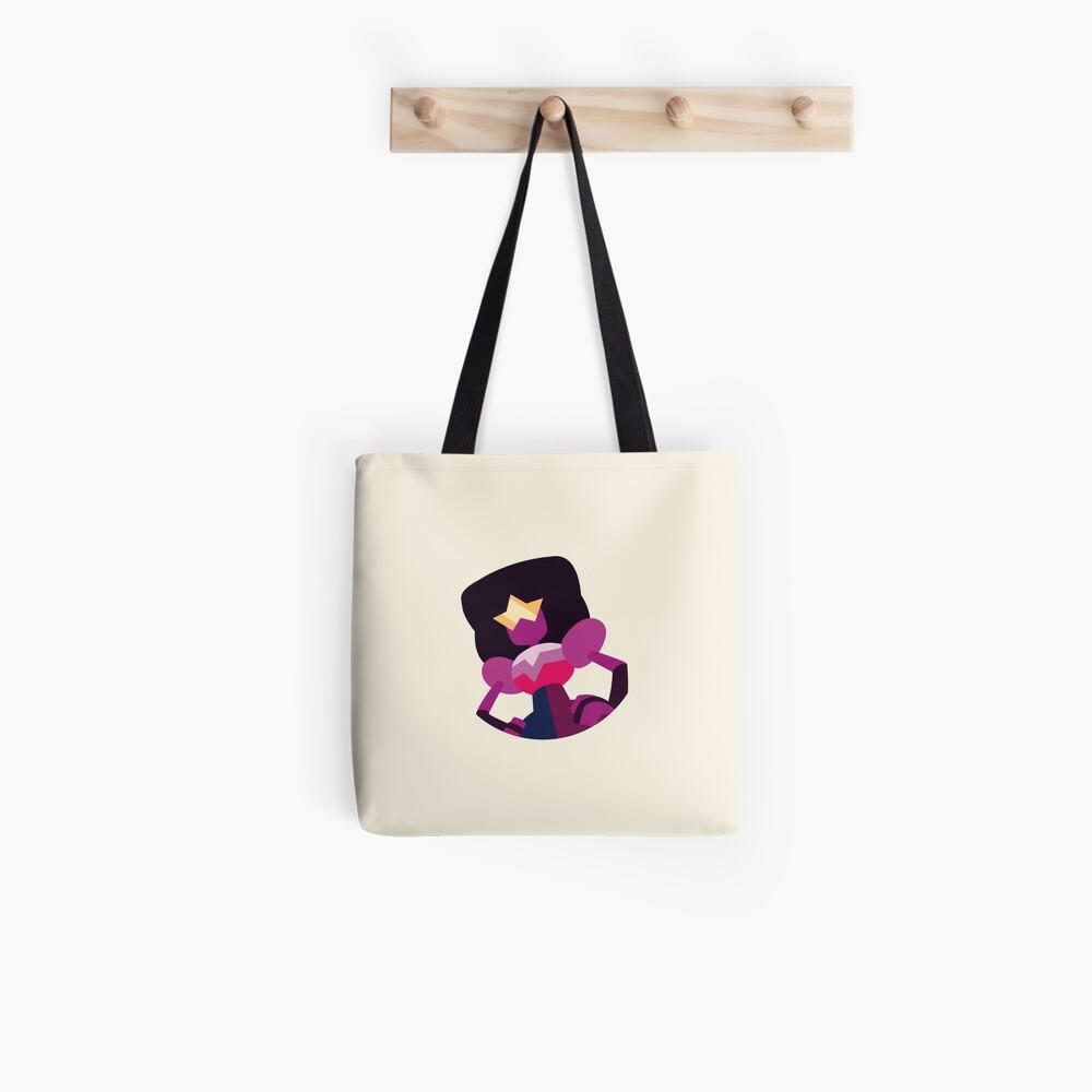 Steven Universe   Garnet Tote Bag