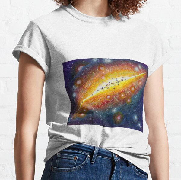 The Bigger Picture 2 Classic T-Shirt