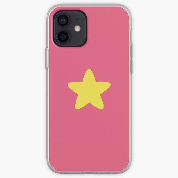 Steven Universe | Steven Attire iPhone Soft Case