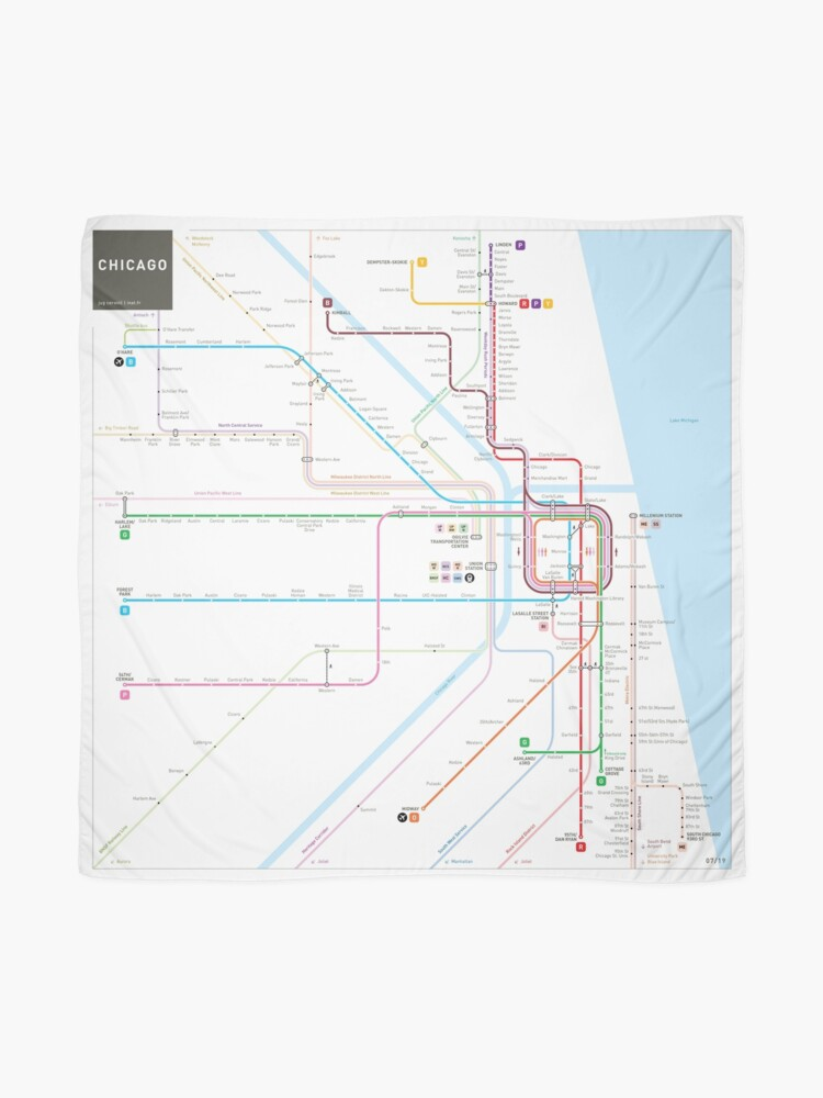 Chicago Subway Map   Scarf on green line, chicago area rail map, chicago bridge map, the loop, chicago suburbs map, chicago loop map, chicago street map, chicago attraction map interactive click, chicago cta map, chicago neighborhood map, chicago transit authority, new york city subway, chicago weather, chicago metra train inside, chicago metro system, chicago walmart map, wmata map, chicago l map, chicago transit, chicago ell map, pink line, chicago cvs map, chicago bus map, chicago metra map, downtown chicago map, red line, blue line, orange line,