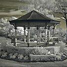 The Little Rotunda by Kym Howard
