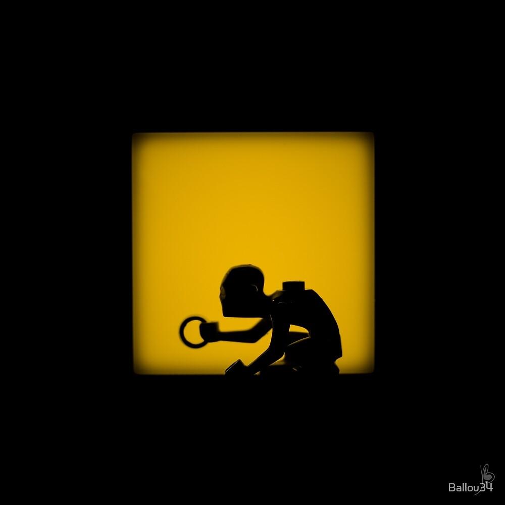 Shadow - My Precious by Ballou34