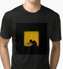 Shadow - My Precious Tri-blend T-Shirt
