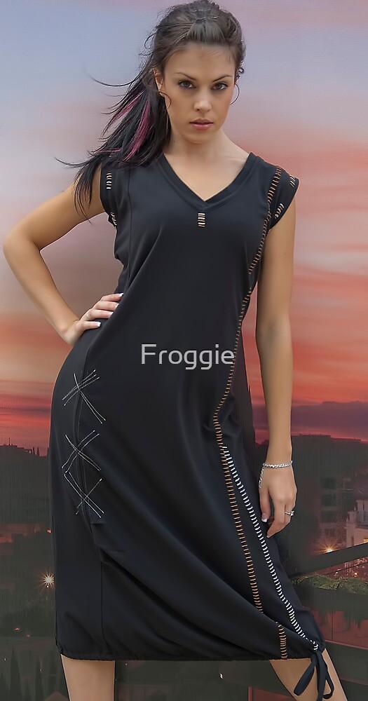 Fashion by Froggie