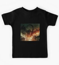 Smaug Kids Clothes