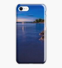 Drummond Cove, Geraldton iPhone Case/Skin