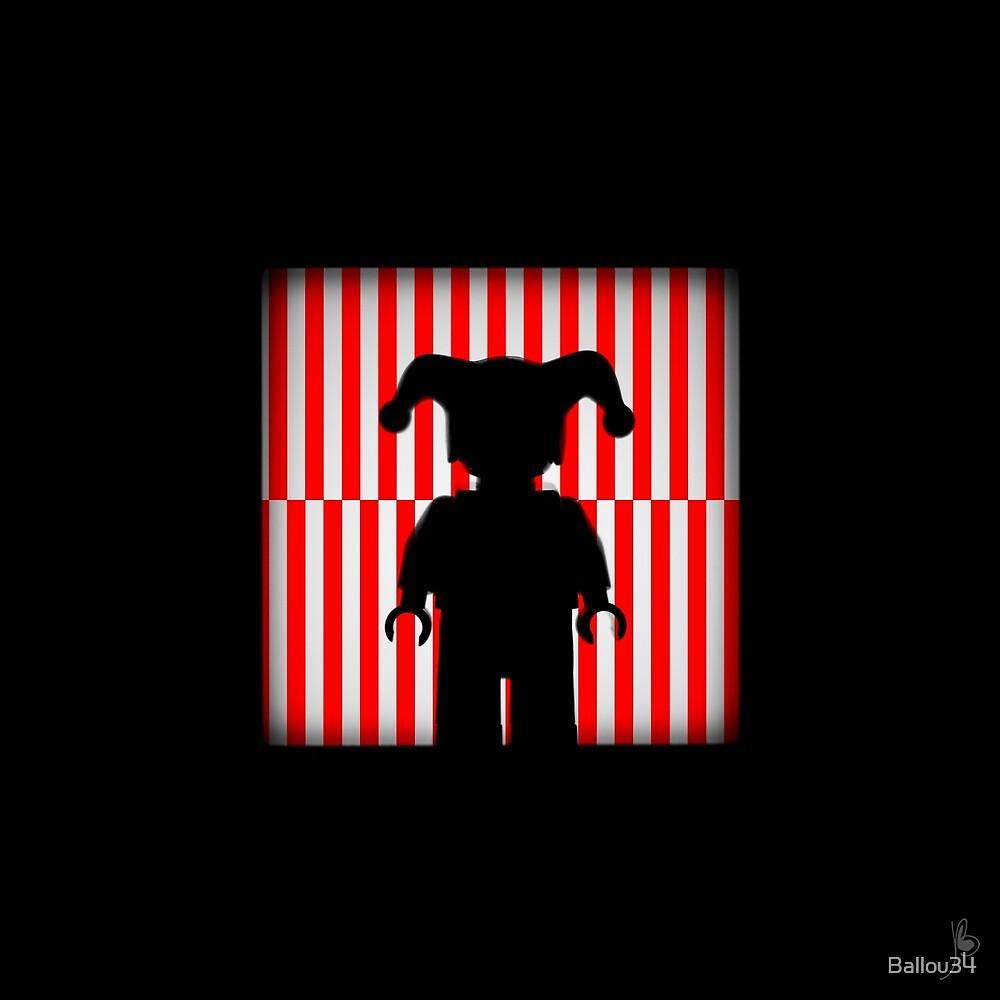 Shadow - Dr Quinn by Ballou34