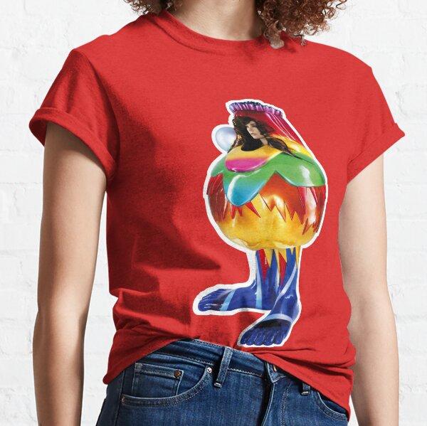 bjork / volta Camiseta clásica