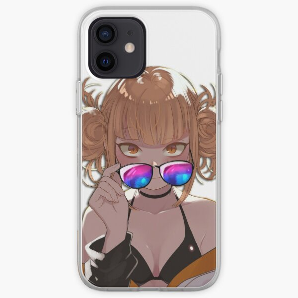 Toga - My Hero Academia  iPhone Soft Case