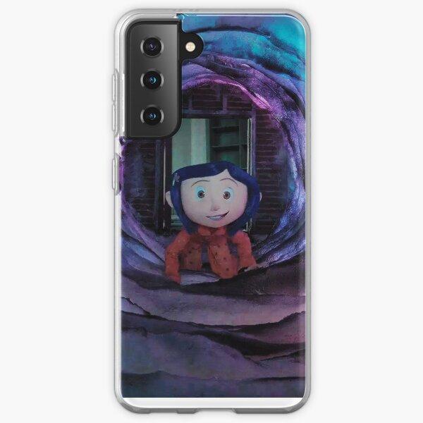 Other World Samsung Galaxy Soft Case