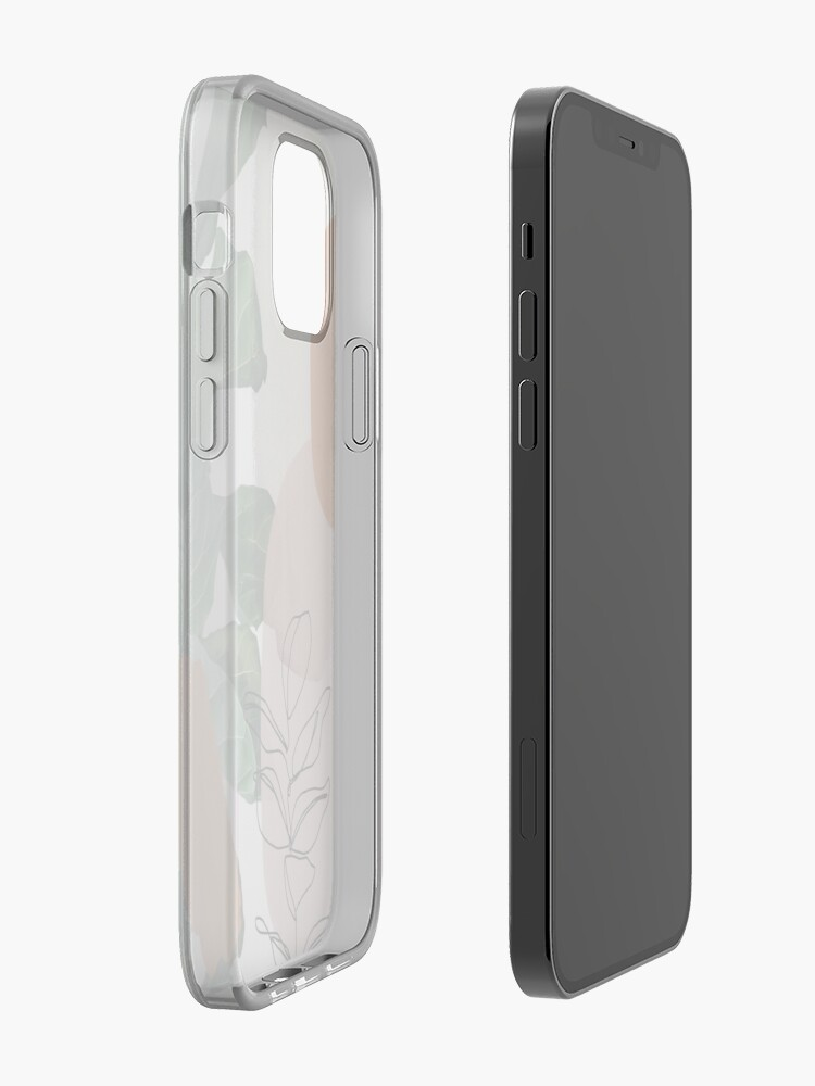 Alternate view of Simpatico V2 iPhone Case & Cover