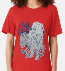 Borderlands 3: Fl4k Slim Fit T-Shirt