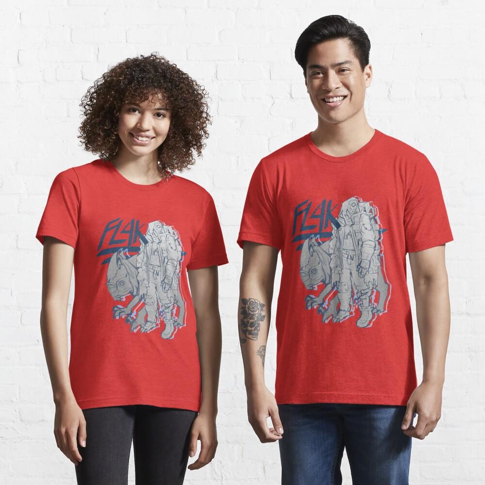 Borderlands 3: Fl4k Essential T-Shirt