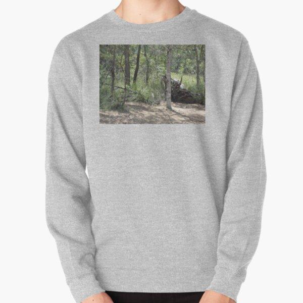 The Bush Pullover Sweatshirt