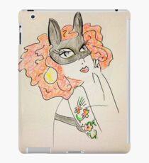Bat Beauty iPad Case/Skin