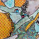 Art Land 5 by ariadna de raadt