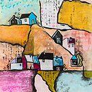 Art Land 2 by ariadna de raadt