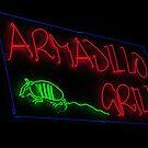 Armadillo Grill by mojo1160