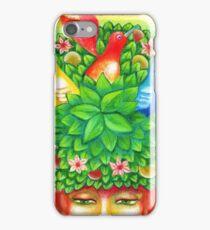 Like a tree. Psalm 1:3  iPhone Case/Skin