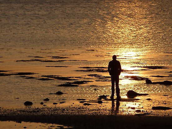 Stranger On The Shore by Fara
