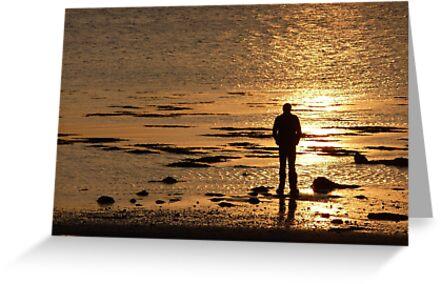 Stranger On The Shore by Fara