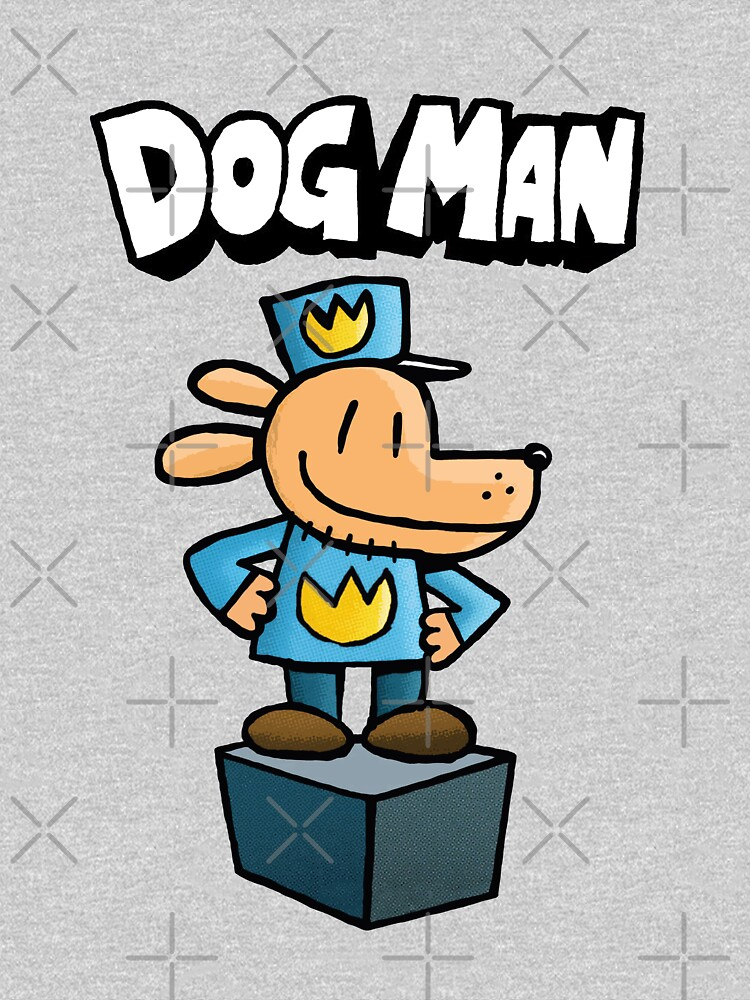 Dog Man by TheBeatlesArt