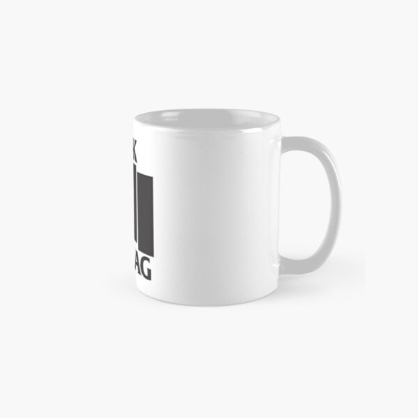 Black Flag T-shirts Classic Mug