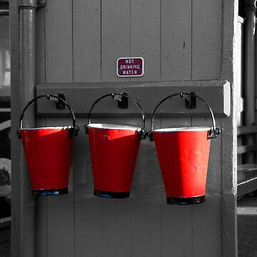 buckets at the ready by markbailey74
