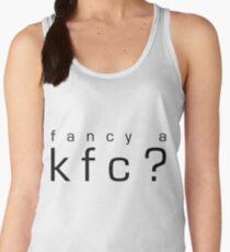 Fancy a KFC? Women's Tank Top