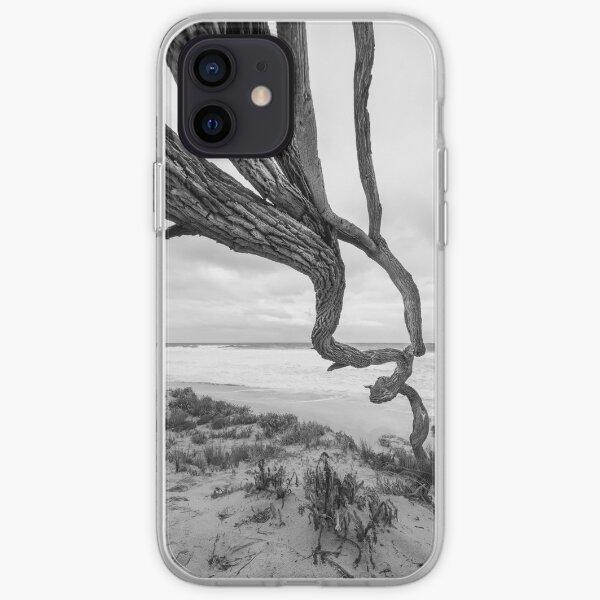 Scar Tree iPhone Soft Case