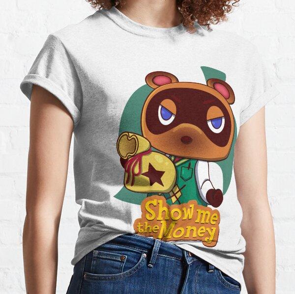 Show me the Money Classic T-Shirt