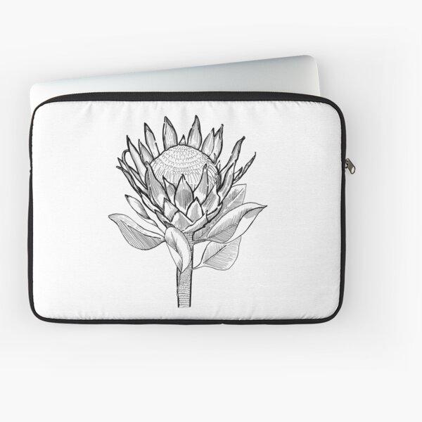 King Protea Laptop Sleeve