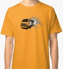 T25 Splat Classic T-Shirt