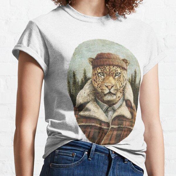 Lumberjack Classic T-Shirt