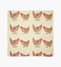 Chickens Scarf