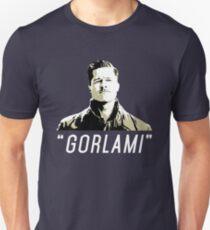 """GORLAMI"" Unisex T-Shirt"