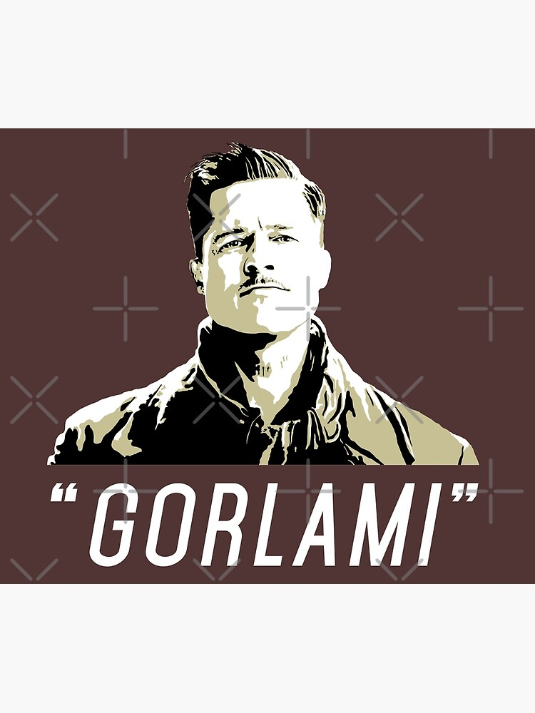 """GORLAMI"" by urimenta"