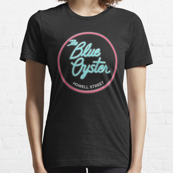 The Blue Oyster Essential T-Shirt