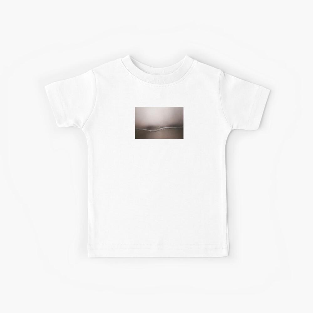 der unsichtbare Architekt Kinder T-Shirt