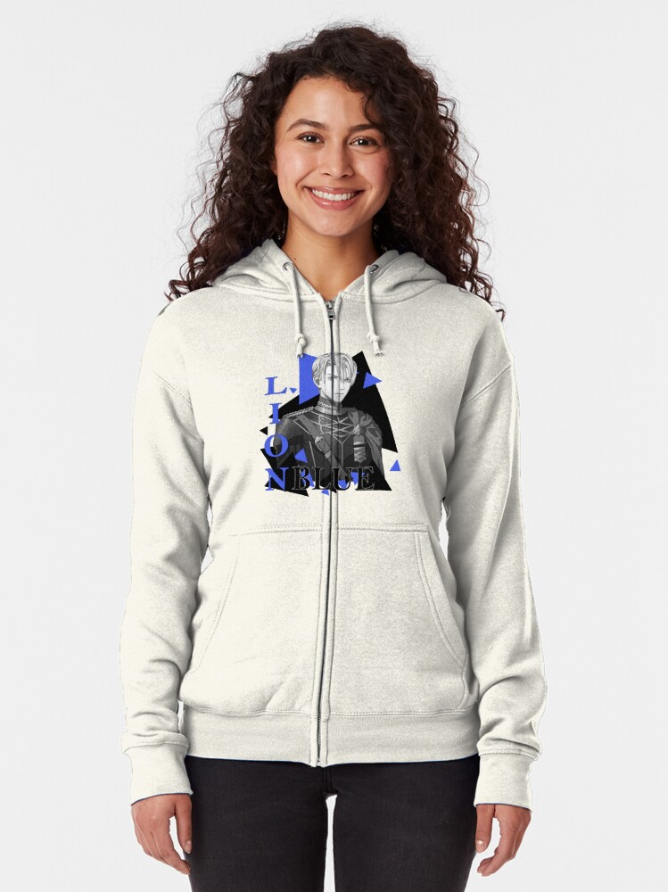 Blue Lions Unisex Joggers Fire Emblem Three Houses