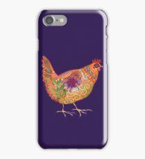 Chicken iPhone Case/Skin